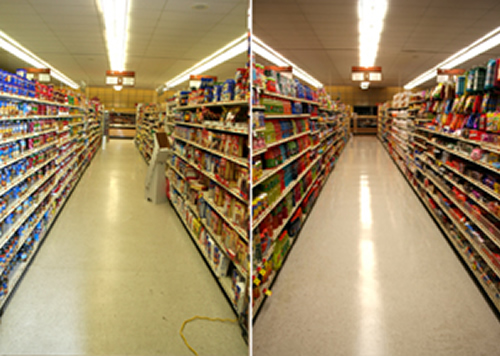 Connecticut Commercial Tile Floor Cleaning