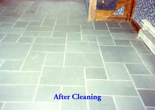 New England Slate Floor Cleaning Ct Slate Floor Cleaning