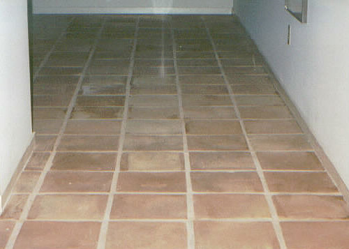 Ct Mexican Tile Brick And Terracotta Stripping