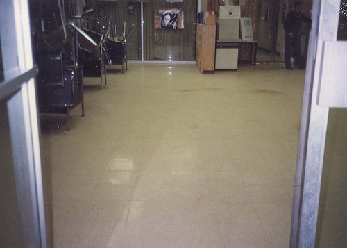 New England Tile Stripping Ct Tile Cleaning Service